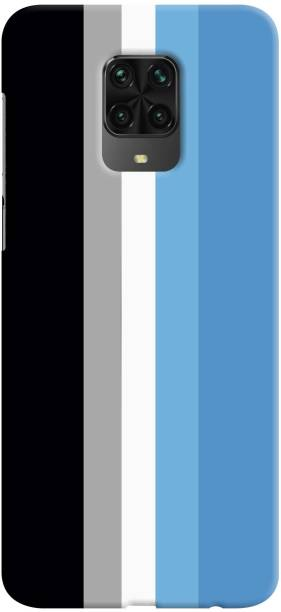 My Thing! Back Cover for Poco M2 Pro, Mi Redmi Note 9 Pro, Mi Redmi Note 9 Pro Max