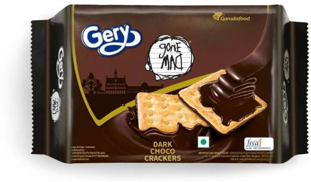 Gone Mad Choco crackers (Pack of 15)