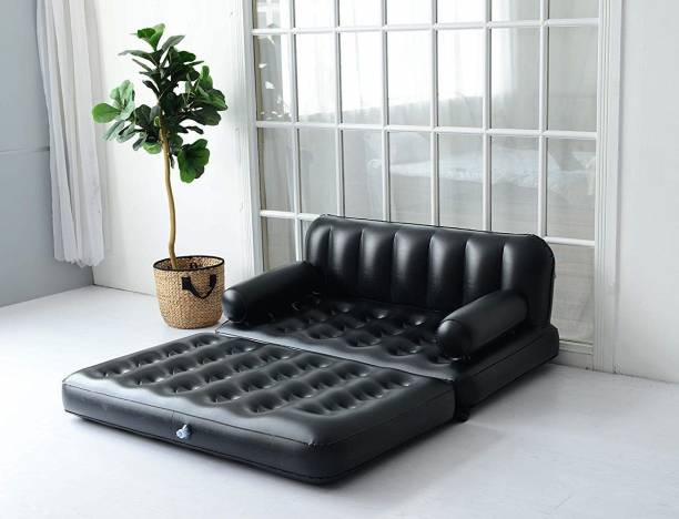 Inflatable Sofas Buy Air Sofa Bed From Rs 999 Online At Best Prices On Flipkart