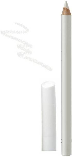HGCM NEW SOFT CREAMY WATERPROOF LONGLASTING COLOR EYE/LIP PENCIL KAJAL PACK OF 1