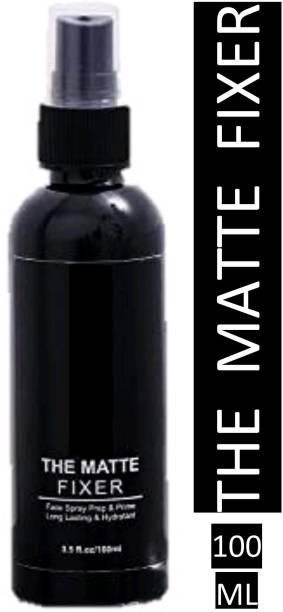 Kiss Beauty THE MATTE FIXER Primer  - 100 ml