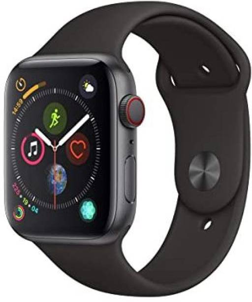 Shell Guard Screen Guard for Apple Watch Series 4 Cellular