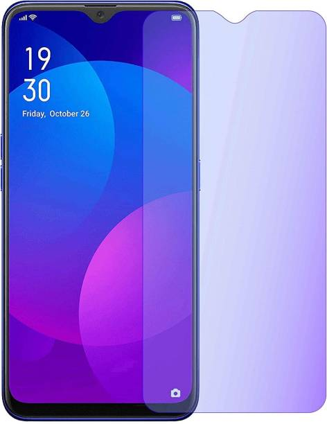 BK JAIN ACCESSORIES Tempered Glass Guard for Moto G10 Power