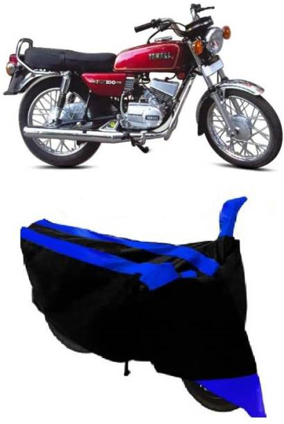 Antil's Two Wheeler Cover for Yamaha