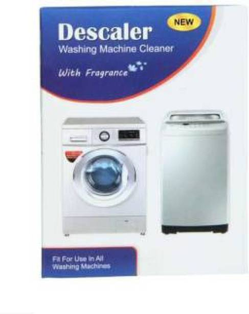 SARTHI ENTERPRISE Washing Machine Cleaner for LG, Samsung, IFB, Bosch, Whirlpool, Haier, Godrej Top/Front Load[ PACK OF 1] 100gm Detergent Powder Detergent Powder 200 g