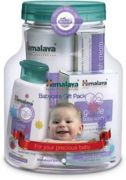 HIMALAYA Herbals Babycare Gift Jar