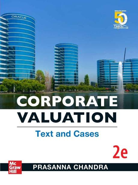 Corporate Valuation : Text and Cases | Second Edition