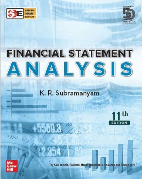 Financial Statement Analysis | 11th Edition