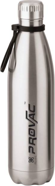 Pearl Provac Racer Thermosteel Vacuum Insulated Stainless Steel Hot & Cold 750 ml Flask