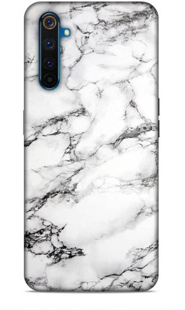 MAPPLE Back Cover for Realme 6