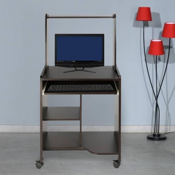 @Home by nilkamal Nork Engineered Wood Computer Desk