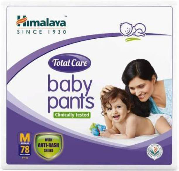 HIMALAYA Total Care - M