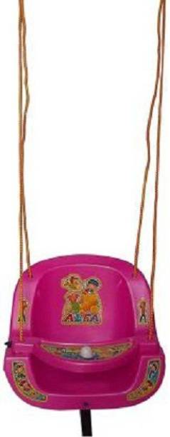 MISTY love boy hanging jhula Plastic Small Swing