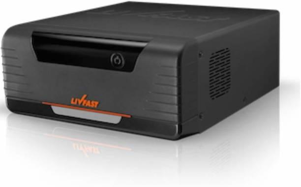 Livfast Inverter S1125 Pure Sine Wave Inverter