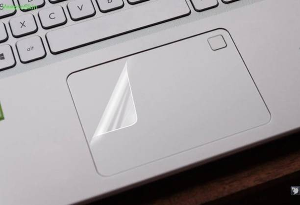 Sheel Grow Screen Guard for HP ZBook 15u G4 (4LV95PA) Laptop Trackpad (Pack of 1)