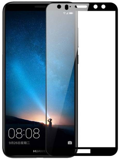 NEXZONE Tempered Glass Guard for HUAWEI MATE 10 LITE