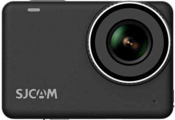"""SJCAM Action Camera SJ10 Pro 12 MP 4K60fps 2.33"""" UHD IPS Touch Display Action Camera 
