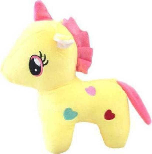 Rockjon Stuffed Plush Soft Toy Pokemon Pikachu - 30 cm (Yellow)  - 30 cm