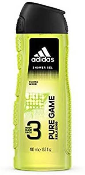ADIDAS Pure Game Shower Gel