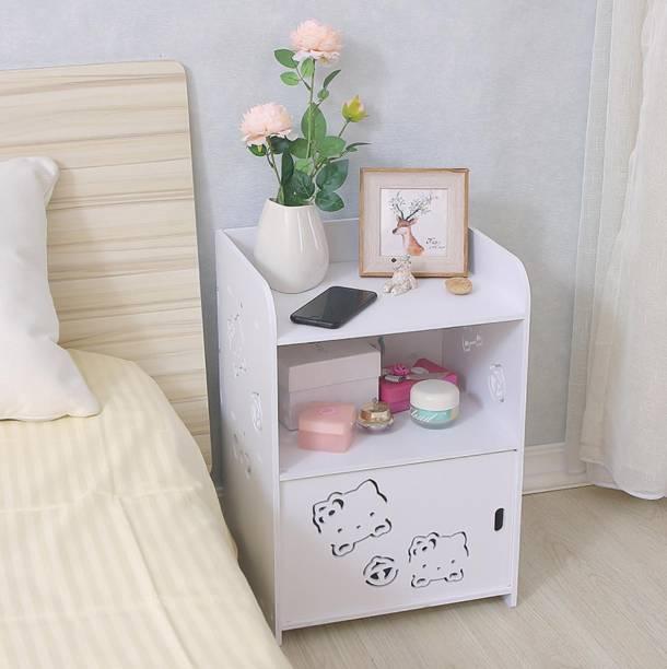 Furn Master Plastic Free Standing Cabinet