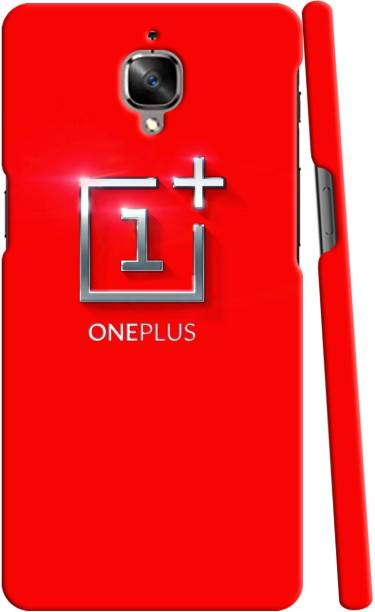 RACHITS HANDICRAFTS Back Cover for OnePlus 3T