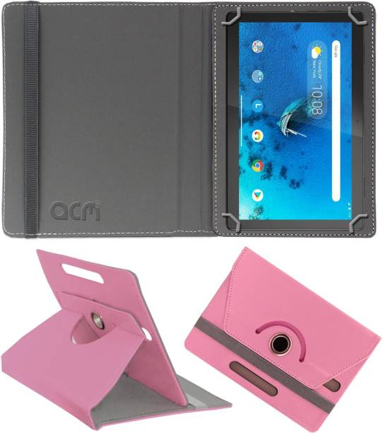 ACM Flip Cover for Lenovo Tab M10 10.1 inch