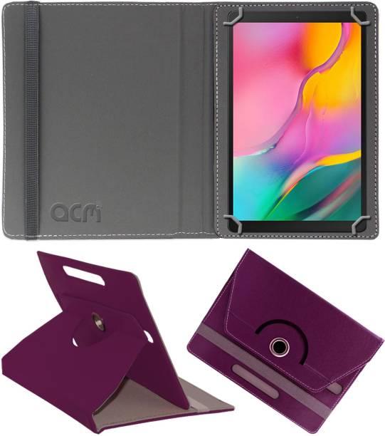 ACM Flip Cover for Samsung Galaxy Tab A 10.1 inch