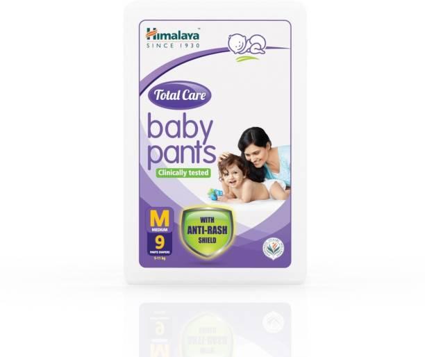 HIMALAYA Total Care Baby Pants - M