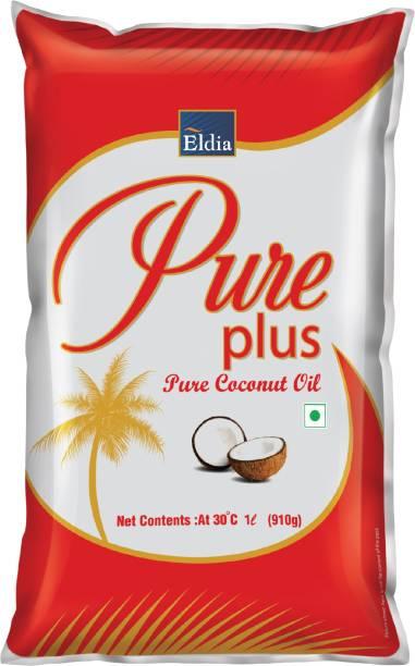 Eldia Pure Plus Coconut Oil Pouch