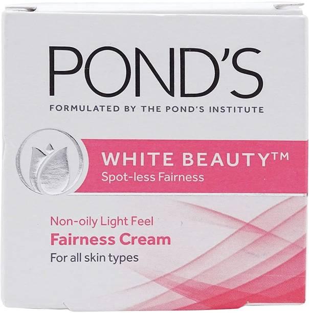 PONDS White Beauty Spot-Less Fairness Day Cream 12g Pack of 3