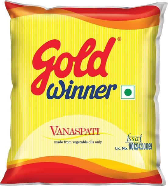 Gold Winner Vanaspati 500 ml Pouch