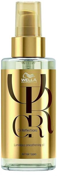 Wella Professionals Oil Reflection Luminous Soothing Treatment