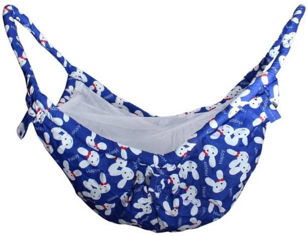 Sanchi Creation Baby Travelling & Folding Swing Cotton Swing