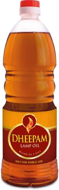 DHEEPAM Lamp Oil 1 L