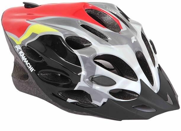 KAMACHI Cycling/Skating Head Protector Helmet A4 Skating Helmet