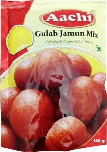 Aachi Gulab Jamun Mix 160 g