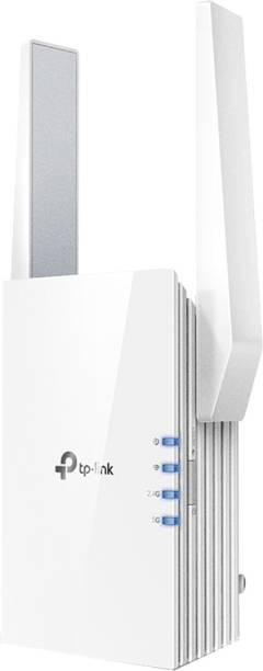 TP-link RE505X 1500 Mbps Wi-Fi 6 Range Extender