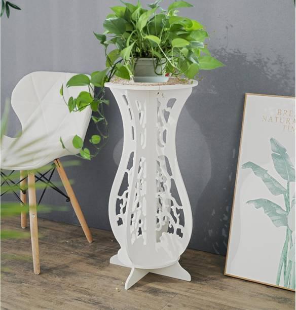 Furn Master Plastic Side Table
