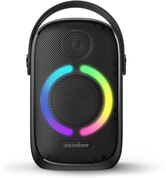Soundcore by Anker Rave Neo 50 W Bluetooth Party Speaker