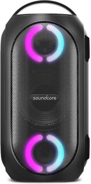 Soundcore by Anker Rave Mini 80 W Bluetooth Party Speaker
