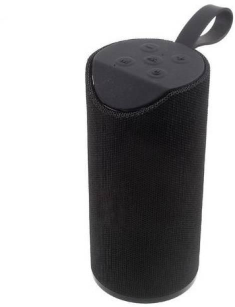 IMMUTABLE TG-113 splashproof high bass bluetooth speaker Bluetooth Speaker (Multicolor, Stereo Channel) 20 W Bluetooth Speaker