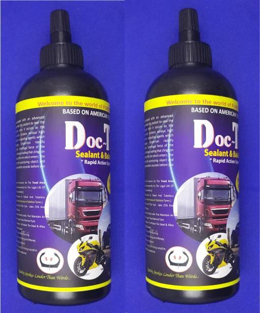 Doc Tire Tube Tire Sealant