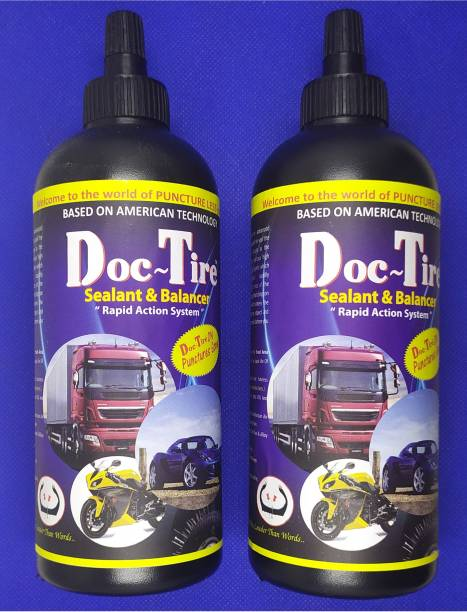 Doc Tire Tubeless Tire Sealant