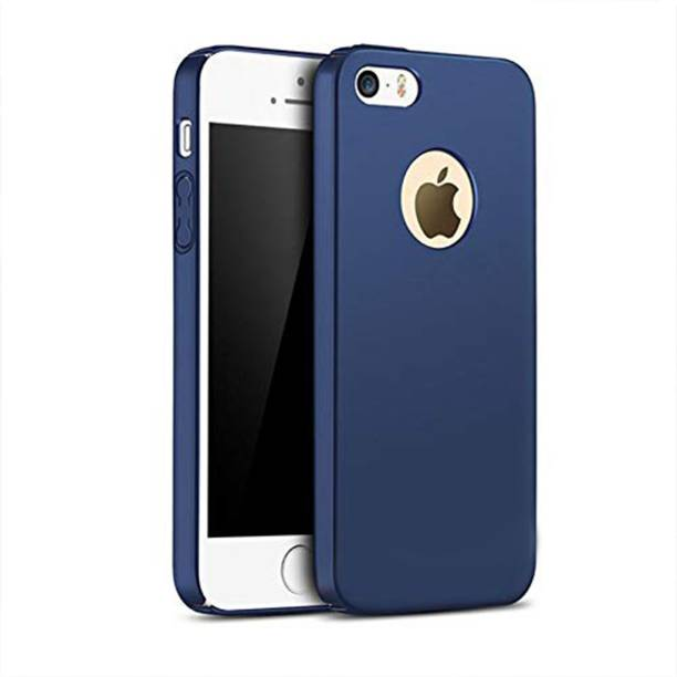 KING COVERS Back Cover for Apple iPhone 5s