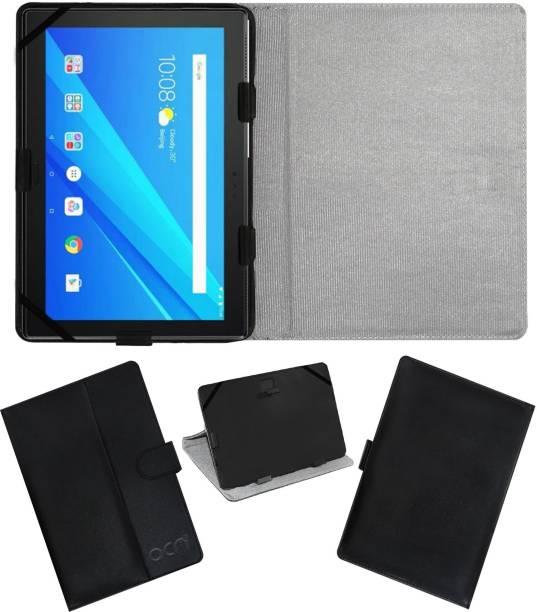 ACM Flip Cover for Lenovo Tab 4 10 Tb-X304L
