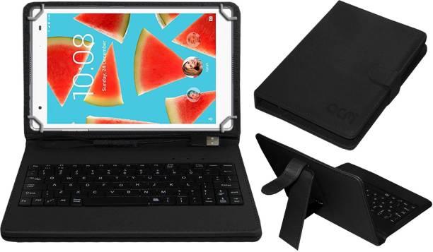ACM Keyboard Case for Lenovo Tab4 8 Tb-8504X