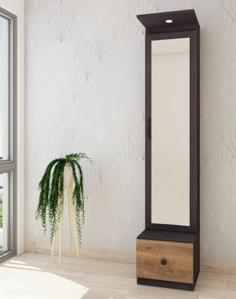 Zuari Silesia Engineered Wood Dressing Table