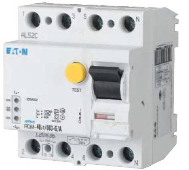 Eaton PFIM 63A 4P 30mA RCCB MCB