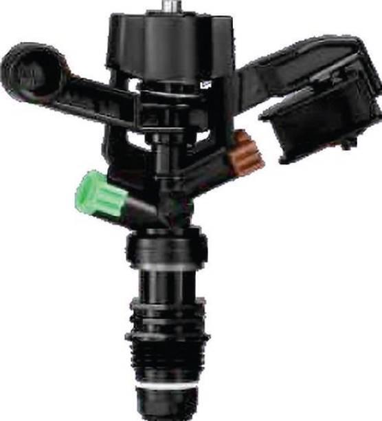 bluerays 1 PIC MINI SPRINKLER HEAD 250 L Hose-end Sprayer