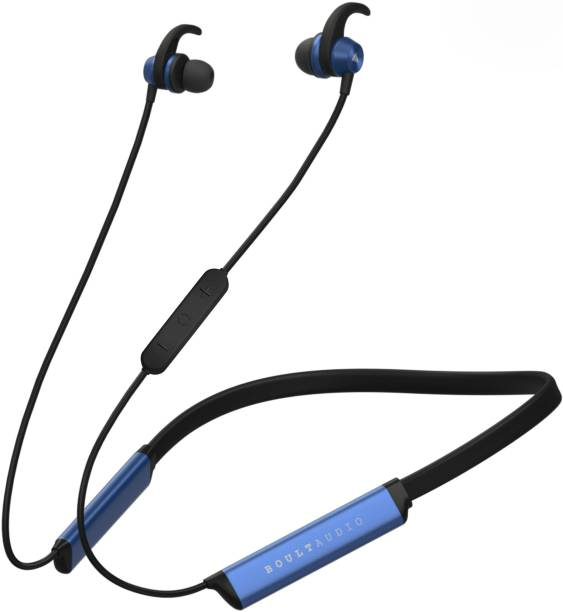 Boult Audio ProBass Flow X Bluetooth Headset